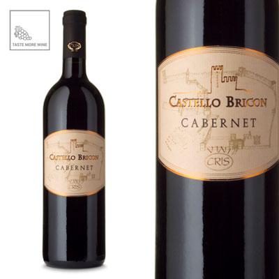 Castello Bricon-italiaanse-rode-wijn-tastemorewine
