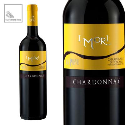 Chardonnay-I-Mori-italiaanse-witte-wijn-tastemorewine