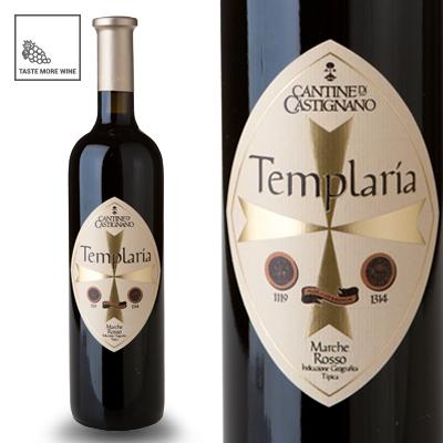 TEMPLARIA-italiaanse-rode-wijn-tastemorewine