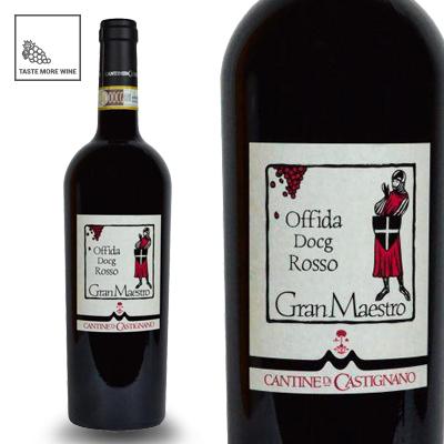 gran-maestro-italiaanse-rode-wijn-tastemorewine