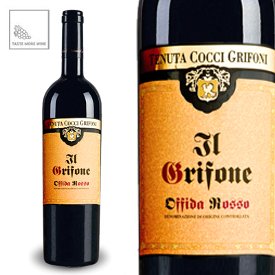 grifone-italiaanse-rode-wijn-tastemorewine