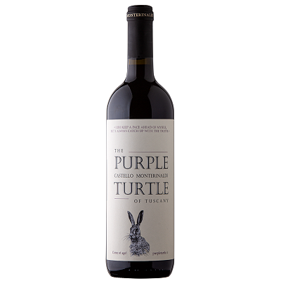 Monterinaldi Purple Turtle 2018_Taste More Wine